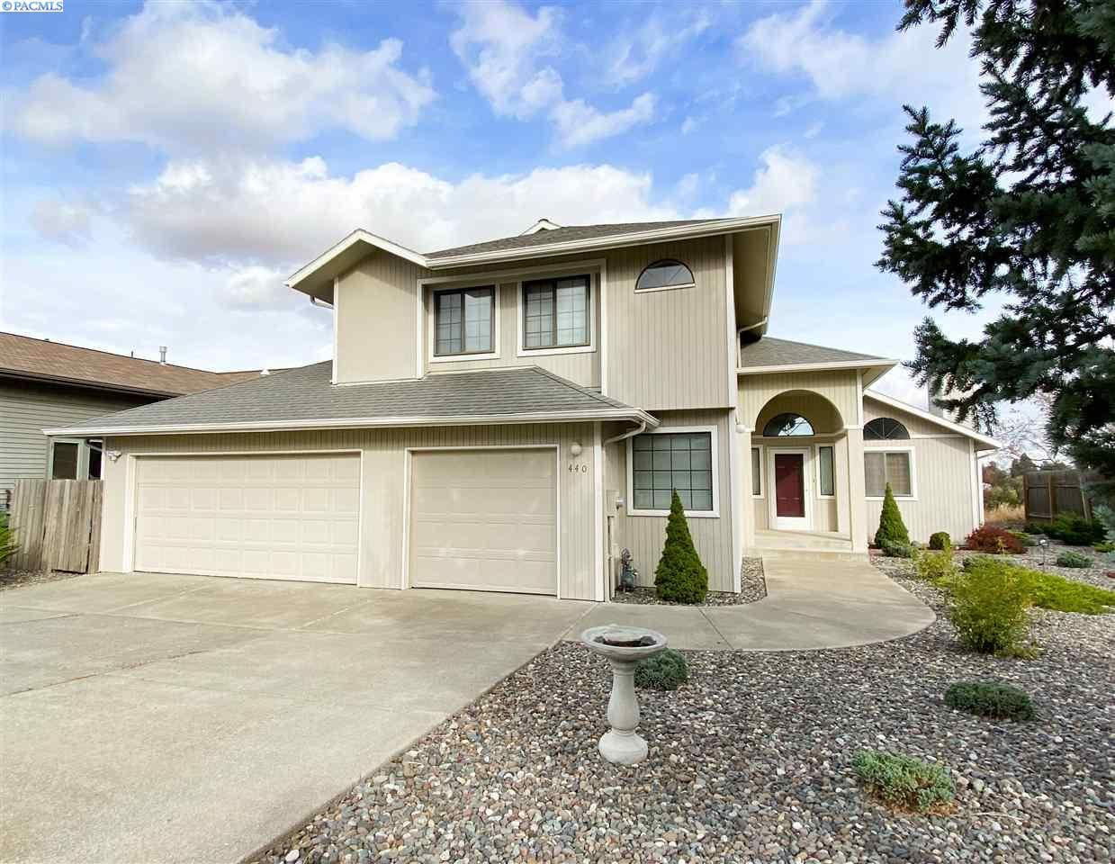 Photo of 440 SW City View, Pullman, WA 99163 (MLS # 249579)
