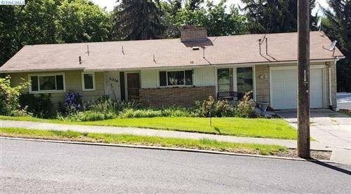 Photo of 1006 S Mill Street, Colfax, WA 99163 (MLS # 242597)