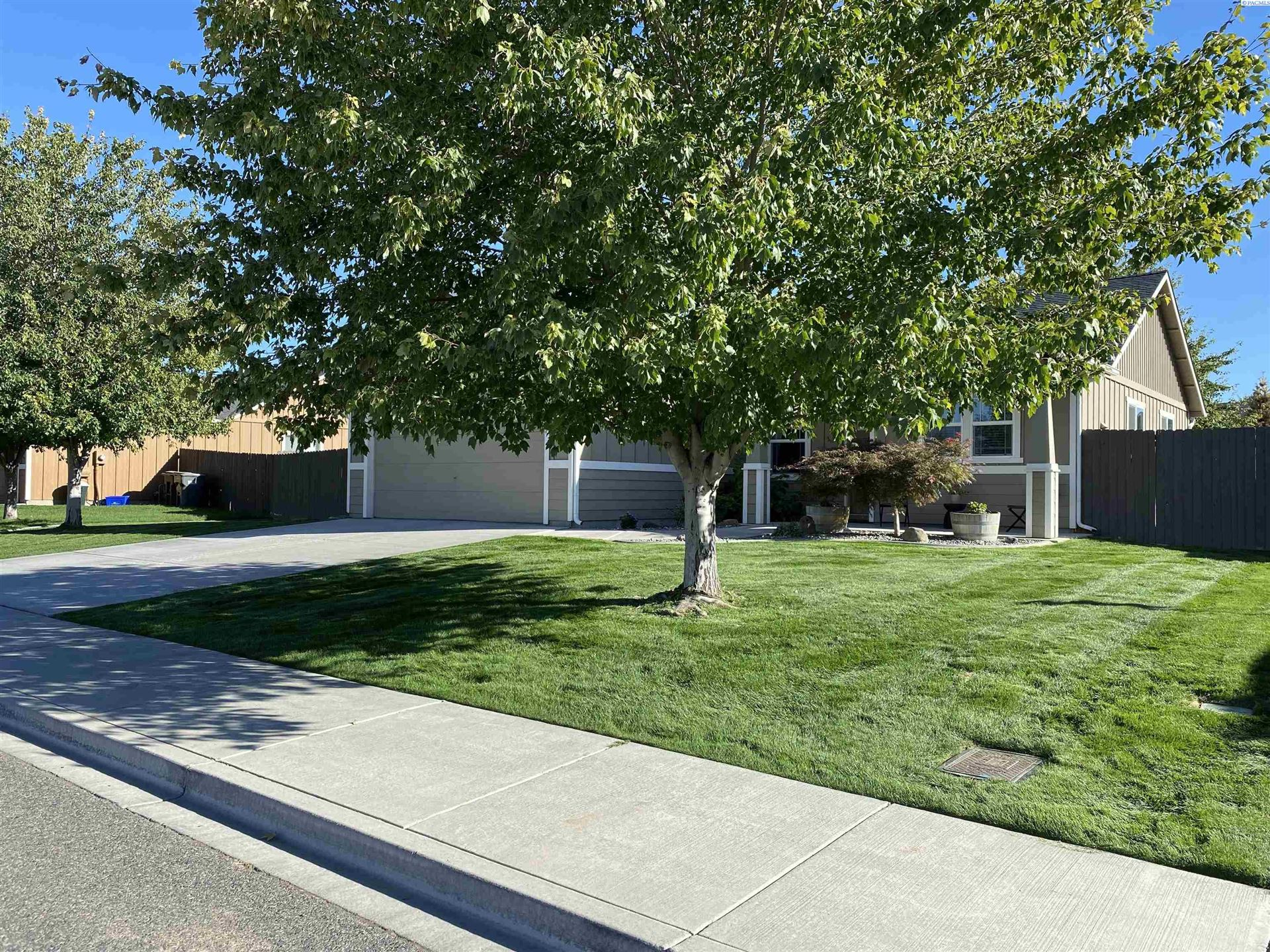 Photo of 6607 W 5th Ave, Kennewick, WA 99336 (MLS # 256609)