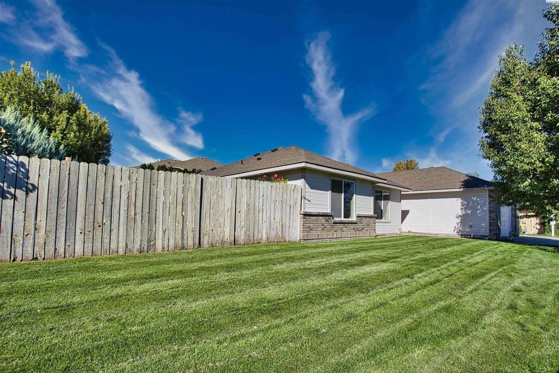 Photo of 186 Sell Lane, Richland, WA 99352 (MLS # 256617)