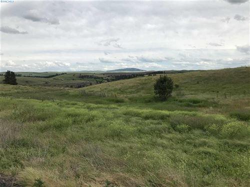 Photo of Lot 9 Red Tail Ridge #Lot 9, Colfax, WA 99111 (MLS # 246634)