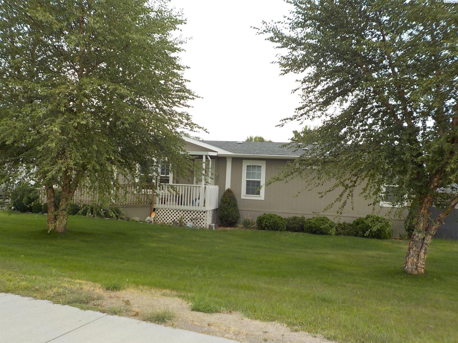 Photo of 5616 Deer Street, West Richland, WA 99353 (MLS # 256644)