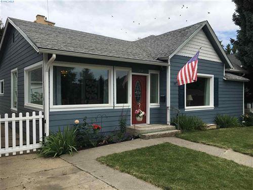Photo of 910 S East St., Colfax, WA 99111 (MLS # 246653)