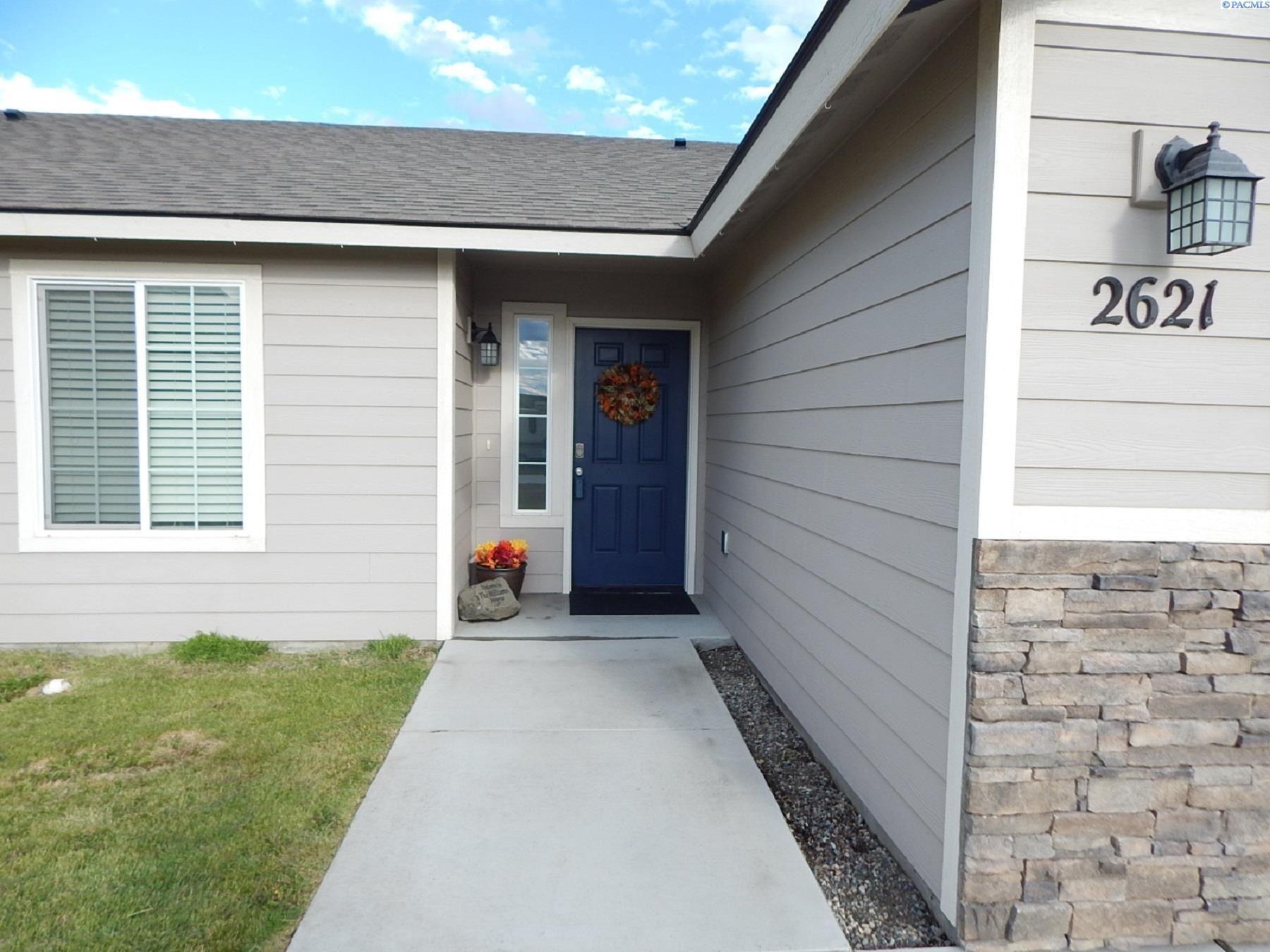 Photo of 2621 Ronan Ct., Pasco, WA 99301 (MLS # 256657)