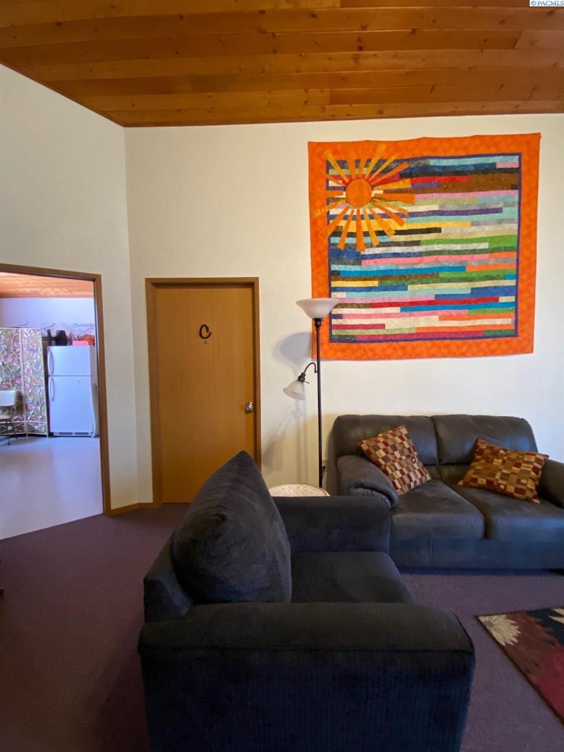 Photo of 105 W Main St, Palouse, WA 99161 (MLS # 255665)