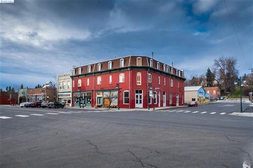 Photo of 130 E Main St, Palouse, WA 99161 (MLS # 243680)