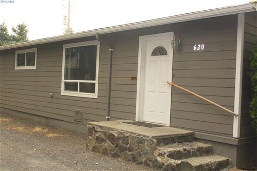 Photo of 620 NW Fisk, Pullman, WA 99163 (MLS # 248710)