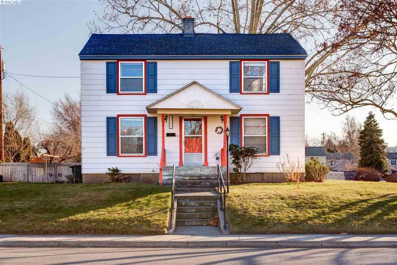 1105 Putnam St, Richland, WA 99354 - #: 243729