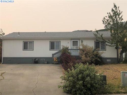 Photo of 255 NW Golden Hills Dr #33, Pullman, WA 99163 (MLS # 248743)