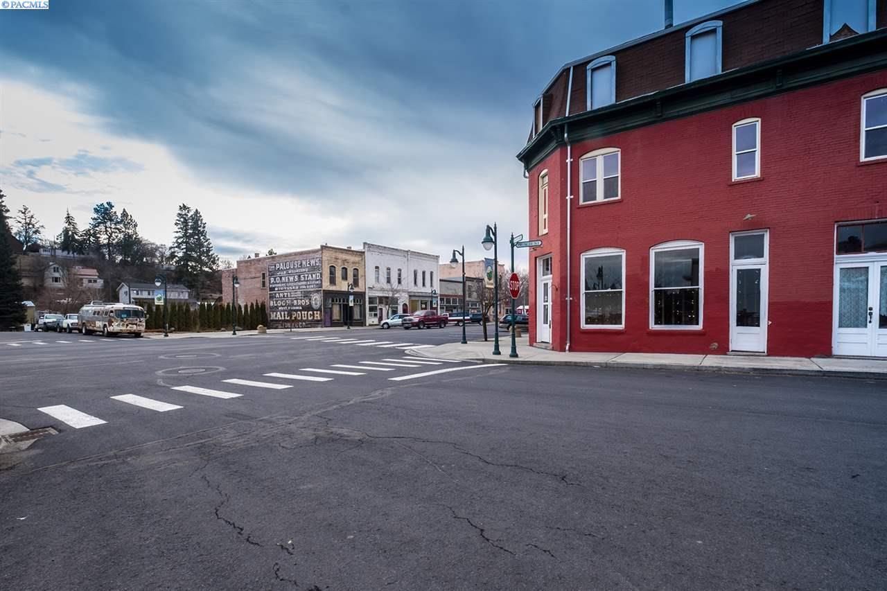 Photo of 130 E Main St, Palouse, WA 99161 (MLS # 243750)