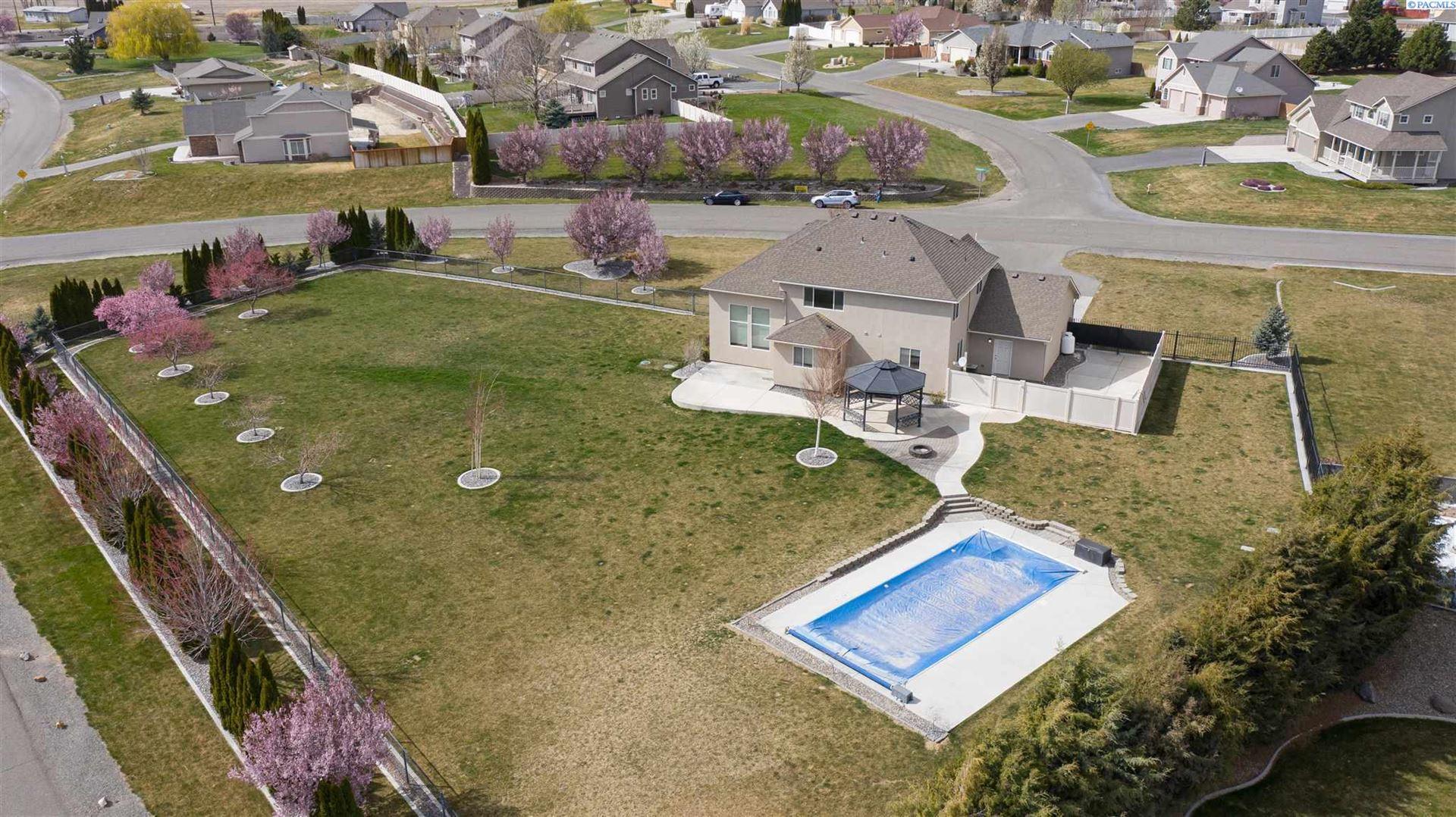 Photo of 22803 Cottonwood Springs Blvd., Kennewick, WA 99338 (MLS # 252752)