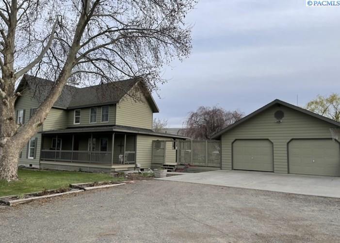 Photo of 144801 W Buena Vista, Prosser, WA 99350 (MLS # 252766)