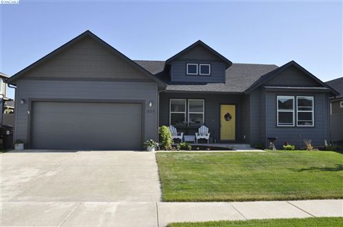 Photo of 1825 SW Panorama Dr, Pullman, WA 99163 (MLS # 246779)