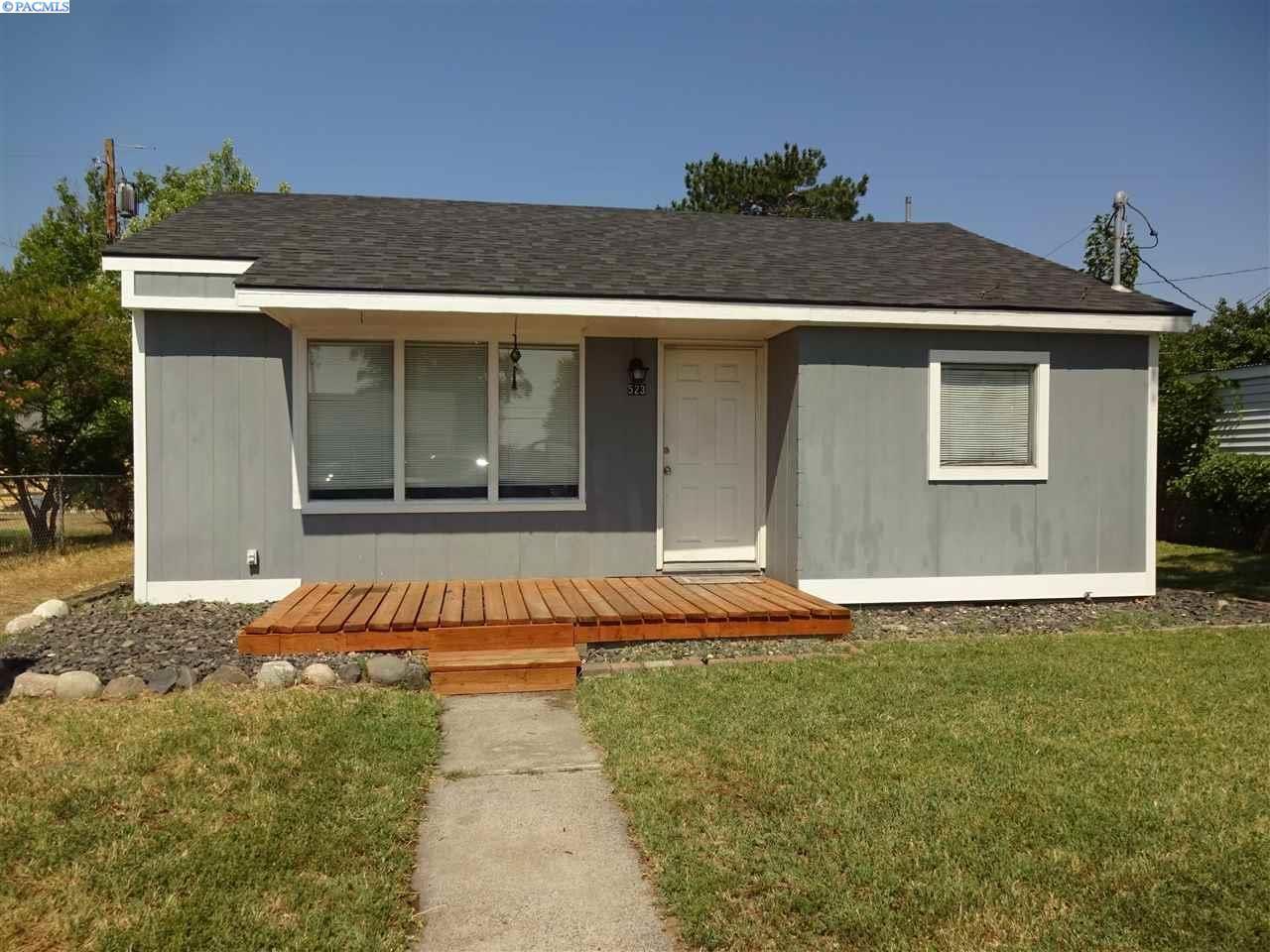 523 Smith Ave., Richland, WA 99352 - #: 246783