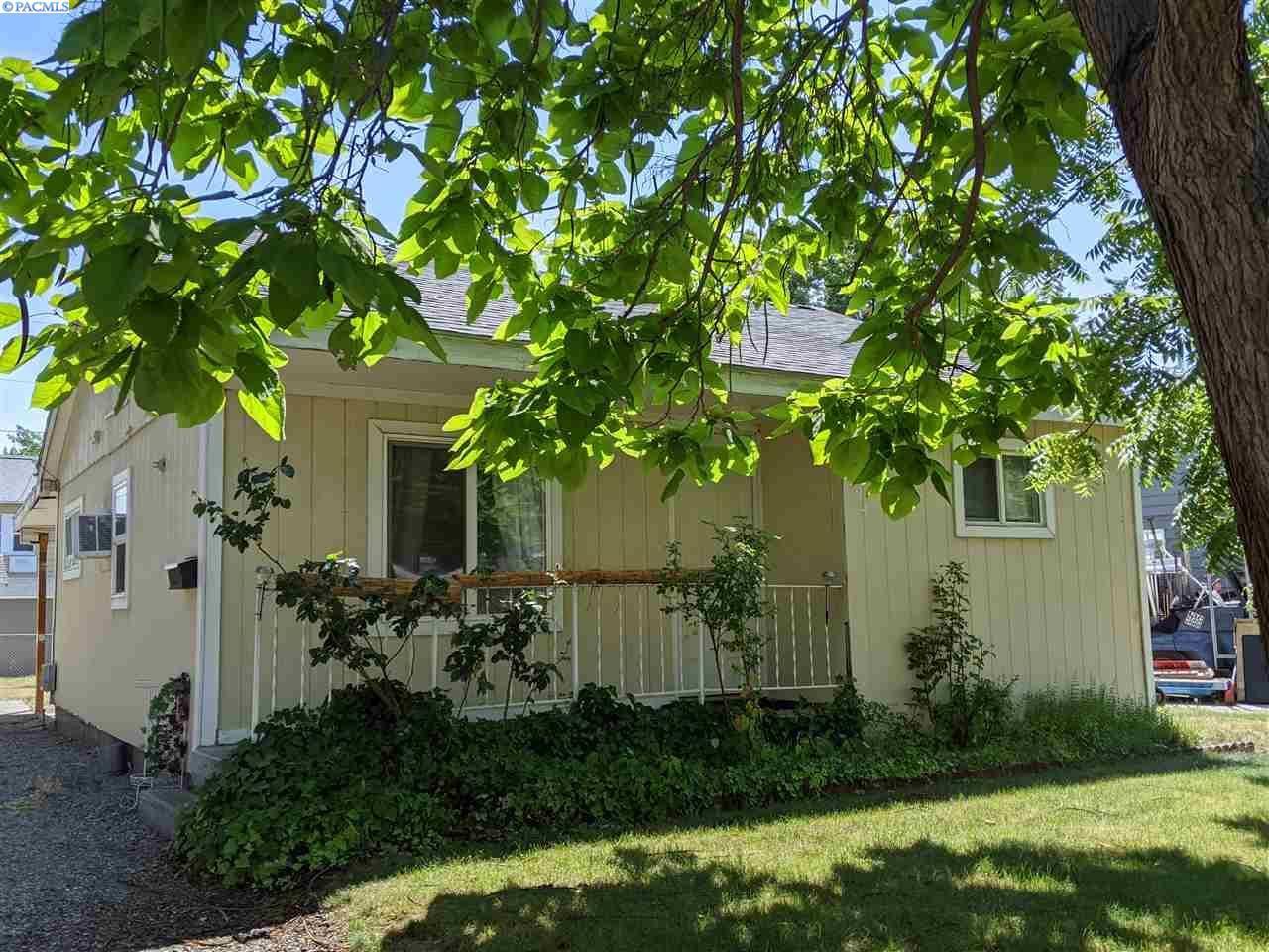 1324 Potter Ave, Richland, WA 99354 - #: 246788
