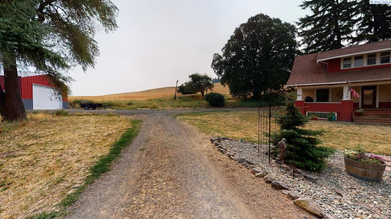 Photo of 4101 Parvin Road, Colfax, WA 99111 (MLS # 255796)