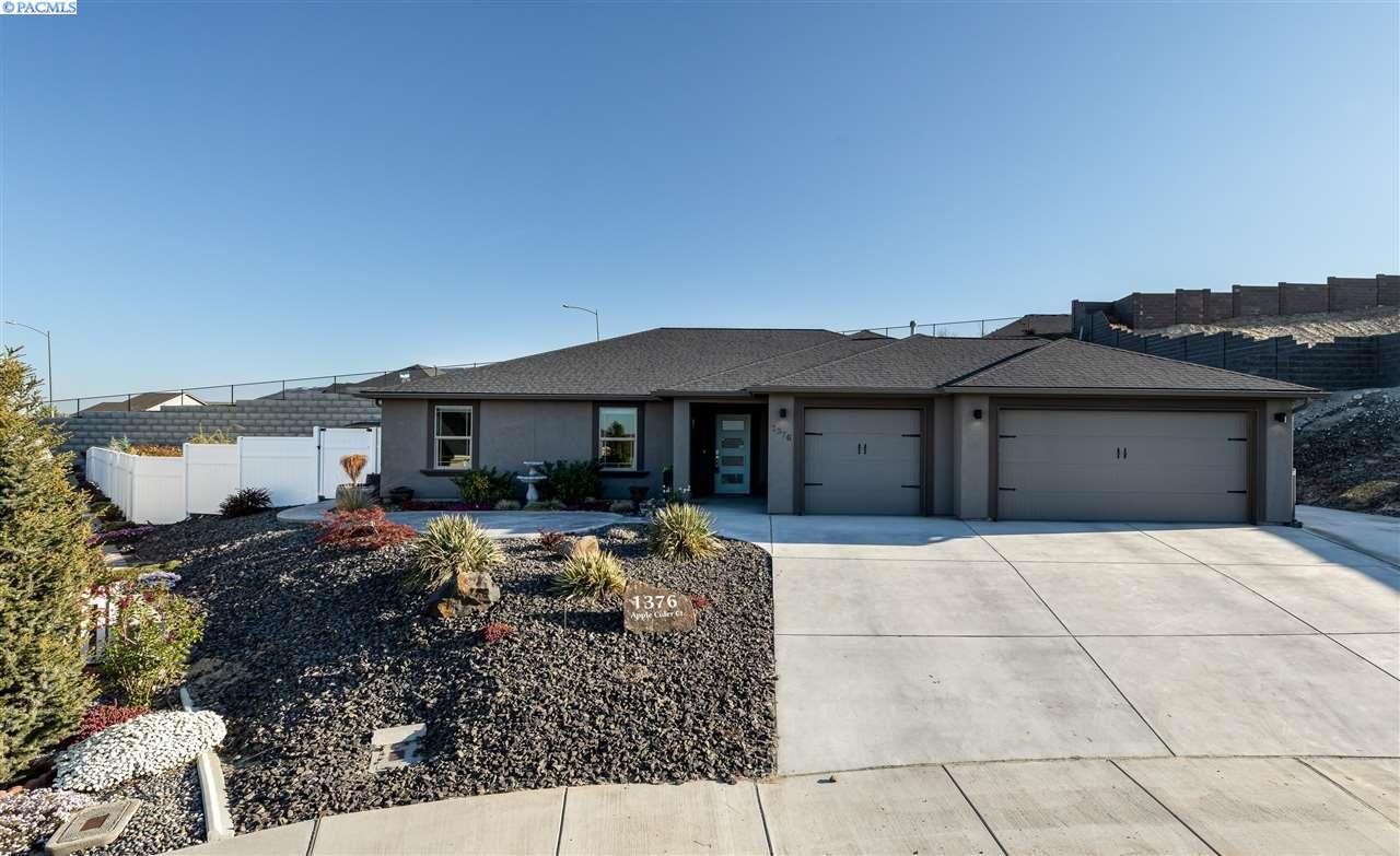 1376 Apple Cider Ct, Richland, WA 99352 - #: 244806