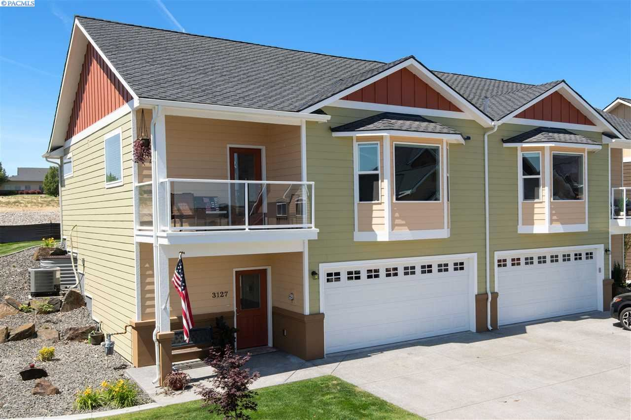 Photo of 3127 Willow Pointe Dr, Richland, WA 99354 (MLS # 245873)
