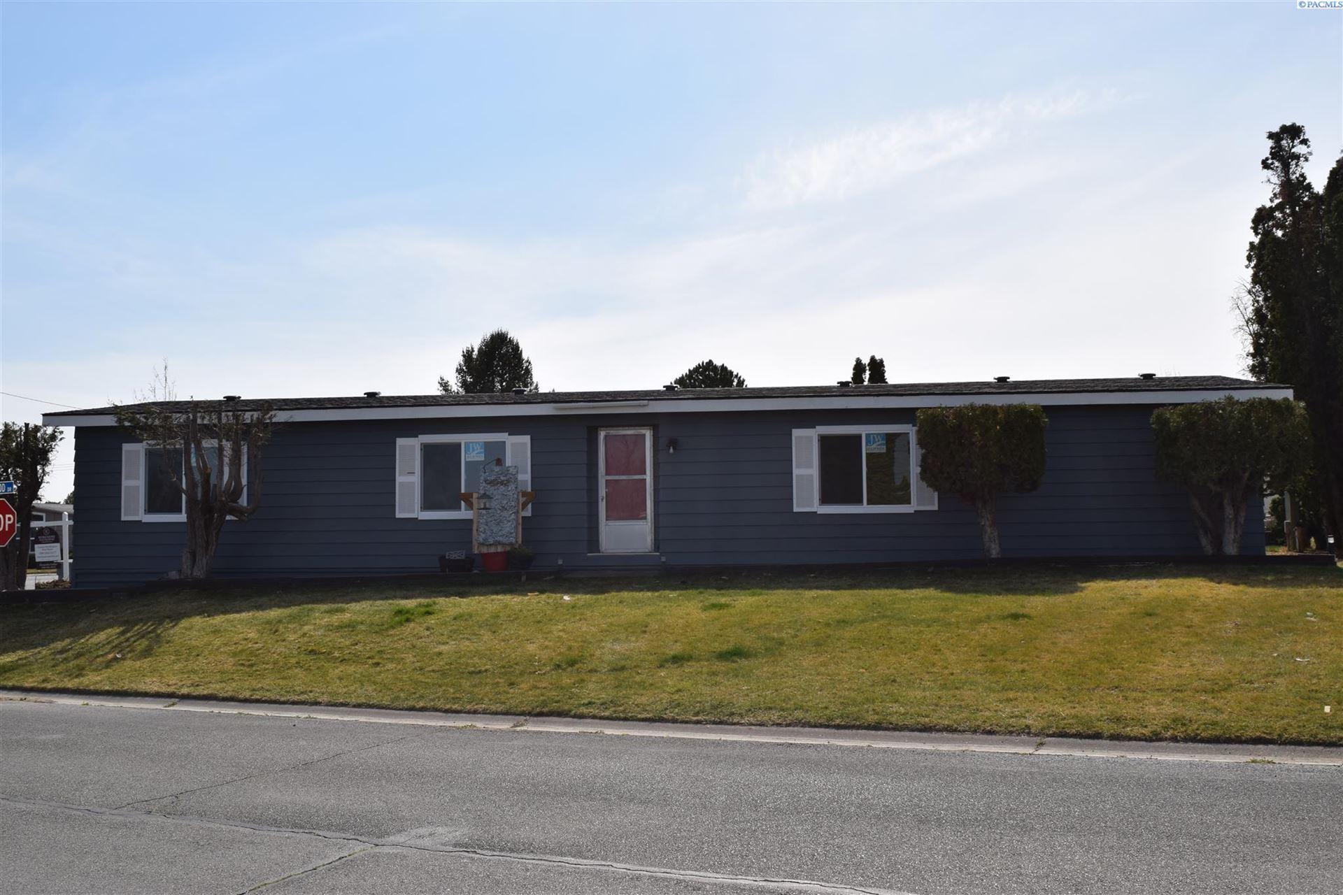 Photo of 236 Skyline Drive #236, Richland, WA 99352 (MLS # 250890)
