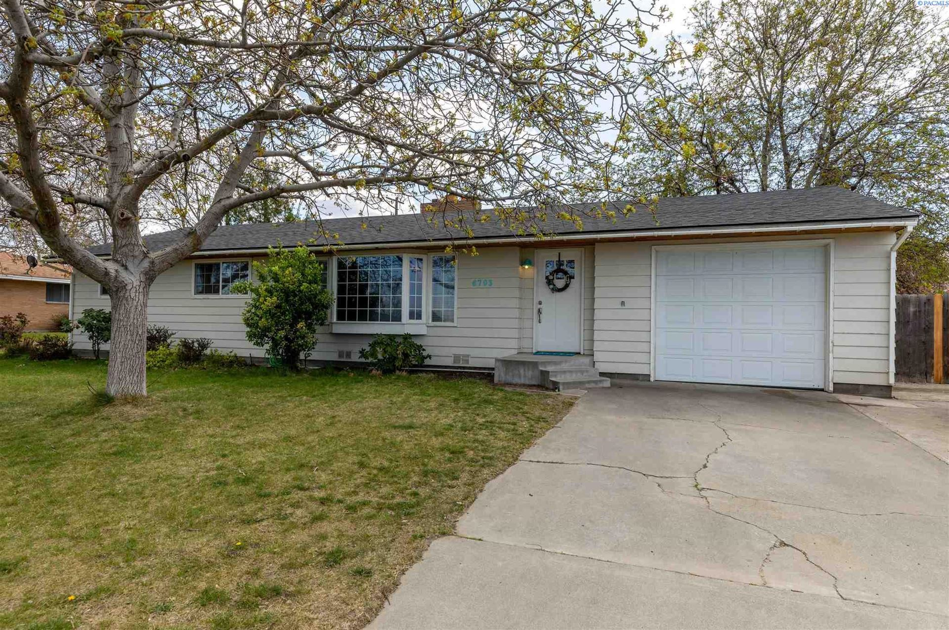 Photo of 6703 W Willamette, Kennewick, WA 99336 (MLS # 252903)
