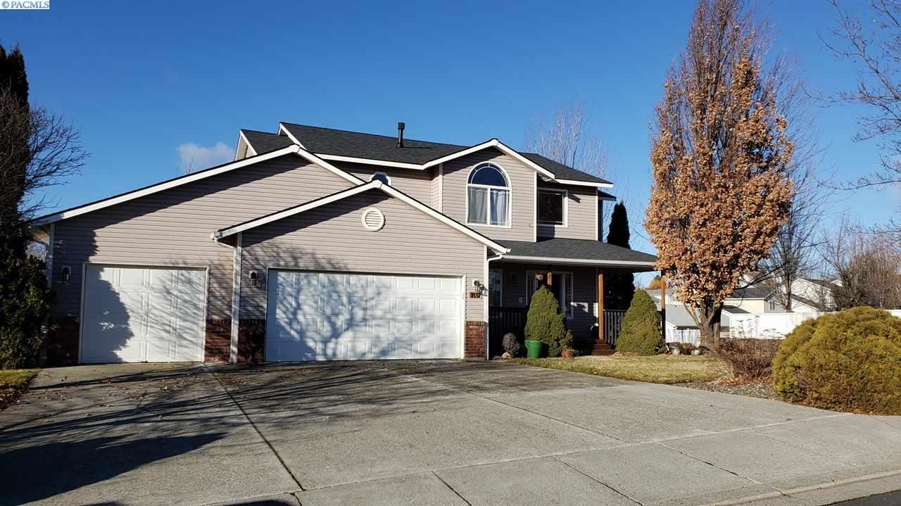 Photo of 1837 NW Canyon View Dr., Pullman, WA 99163 (MLS # 250915)