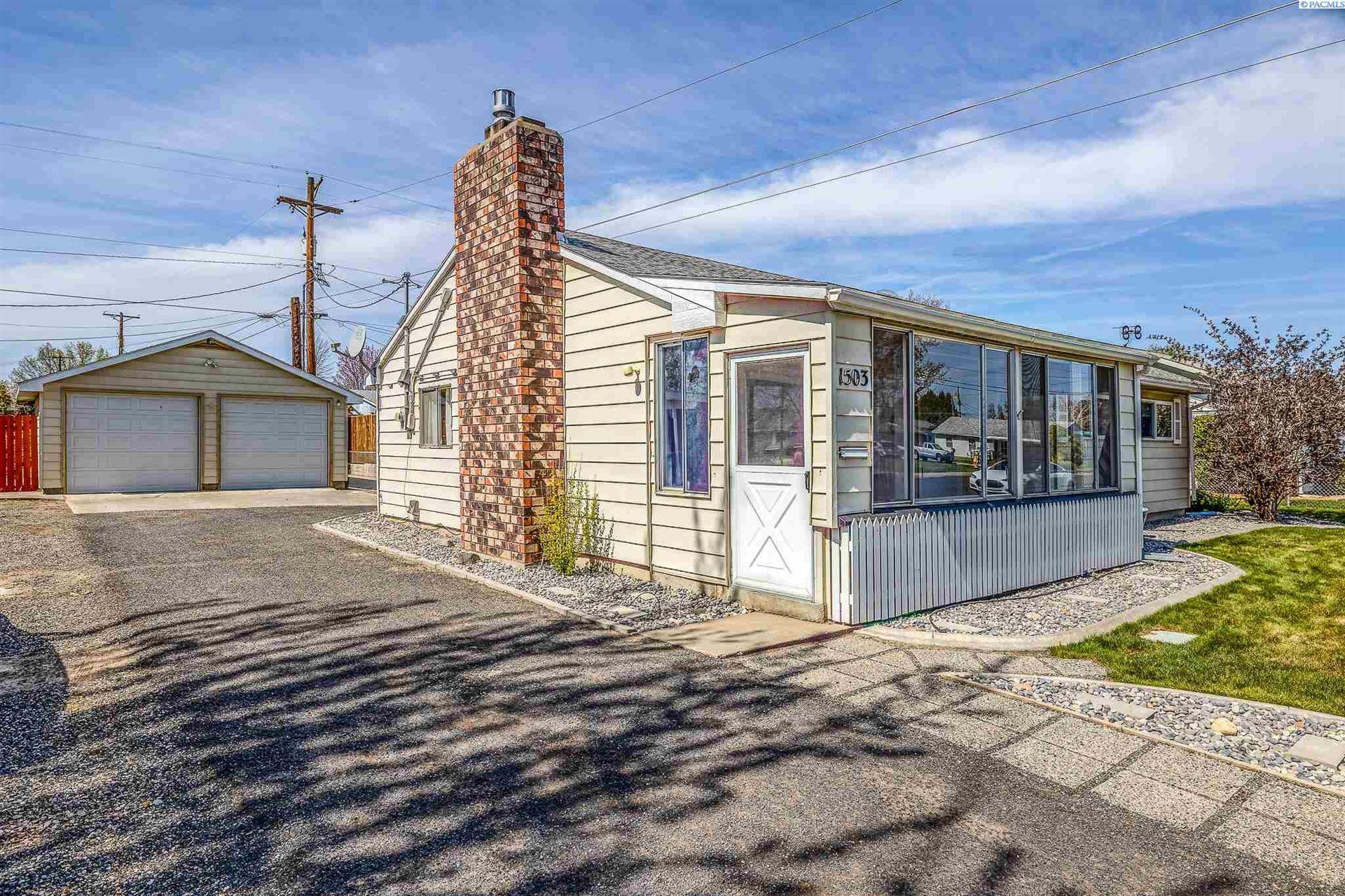 Photo of 1503 Wright Ave, Richland, WA 99354 (MLS # 252918)