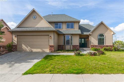 Photo of 1110 SW Meyer, Pullman, WA 99163 (MLS # 246931)