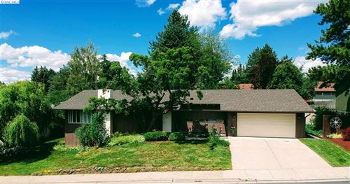 Photo of 400 SE Crestview St., Pullman, WA 99163 (MLS # 246954)