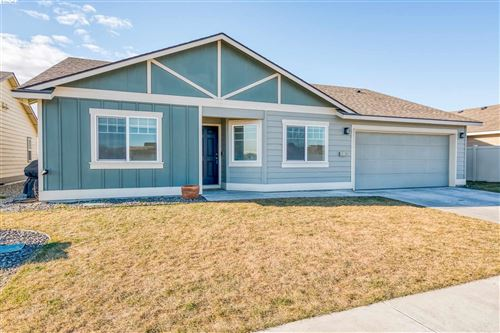 Photo of 5820 Chapel Hill Blvd, Pasco, WA 99301 (MLS # 251985)