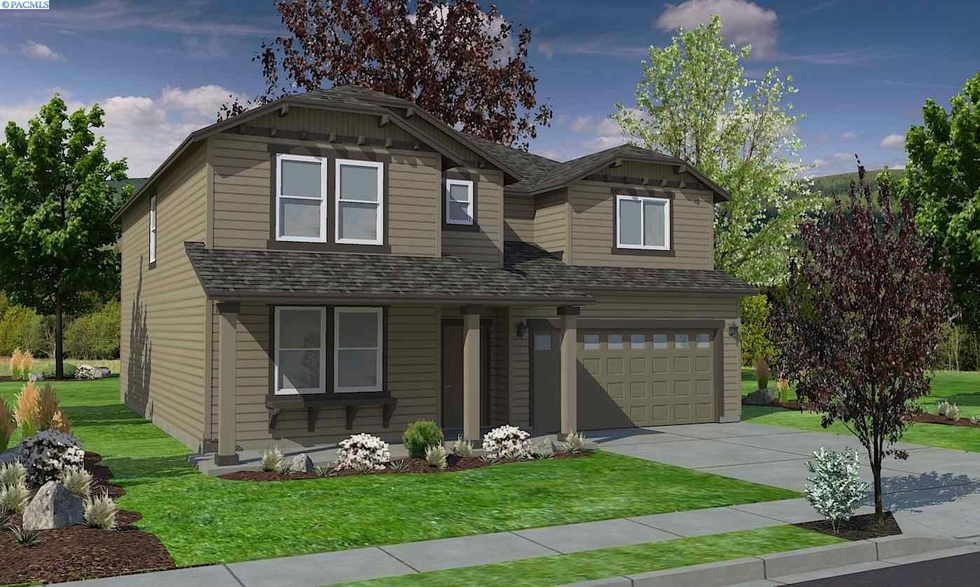 Photo of 5931 Curlew Lane, Pasco, WA 99301 (MLS # 250986)