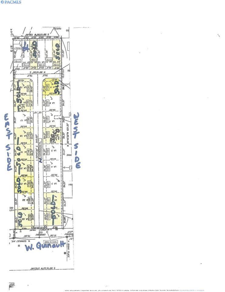 Photo of 1113 N Harrison Pl #11, Kennewick, WA 99336 (MLS # 248987)