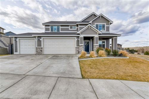 Photo of 3784 S Nelson, Kennewick, WA 99338 (MLS # 251989)