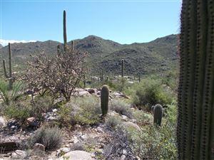 Photo of 4255 W Cush Canyon Loop #116, Marana, AZ 85658 (MLS # 21926000)