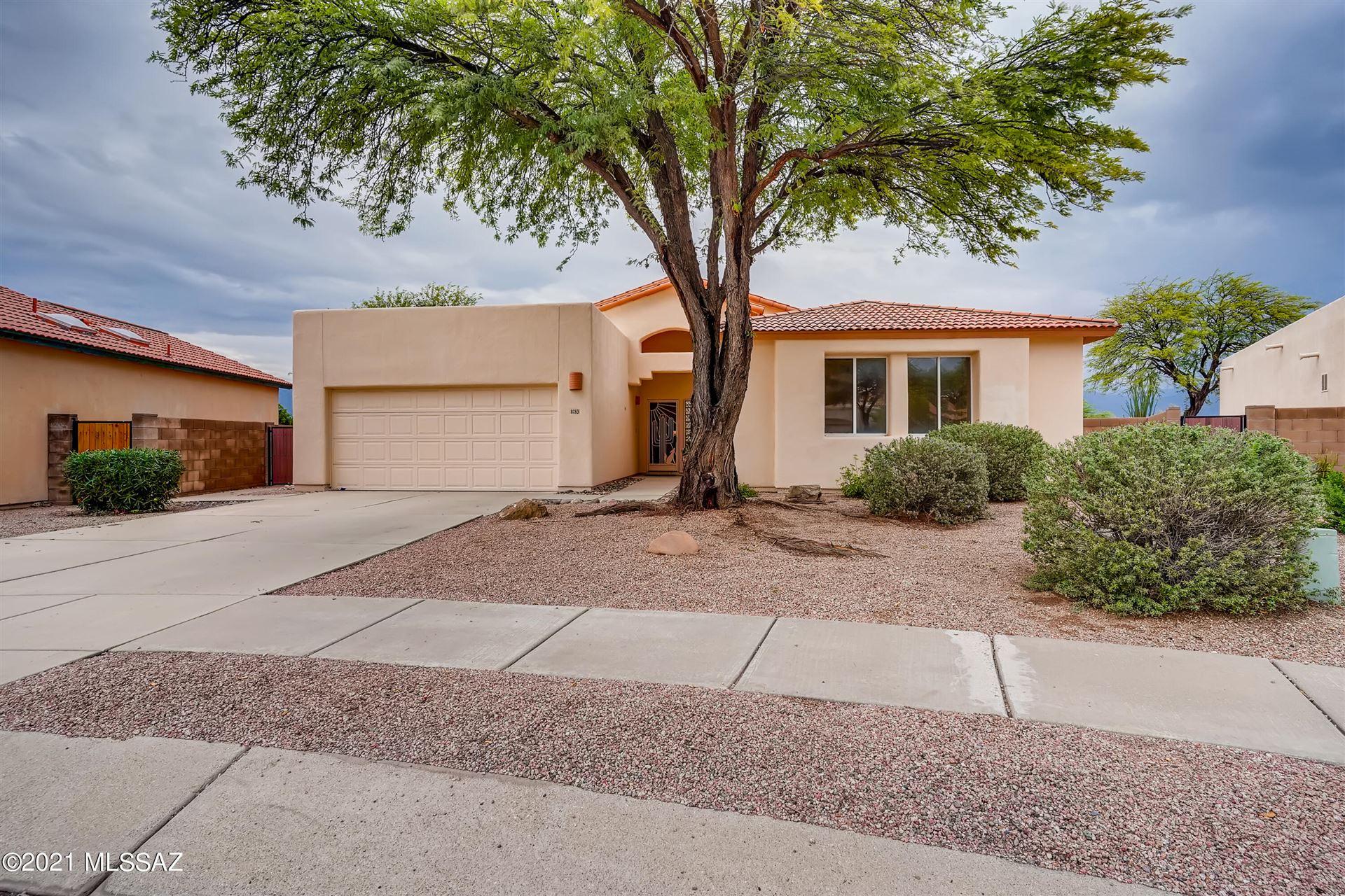 8783 E Desert Hibiscus Place, Tucson, AZ 85715 - MLS#: 22119000