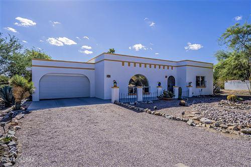Photo of 135 W Paseo Tesoro, Green Valley, AZ 85614 (MLS # 22127001)