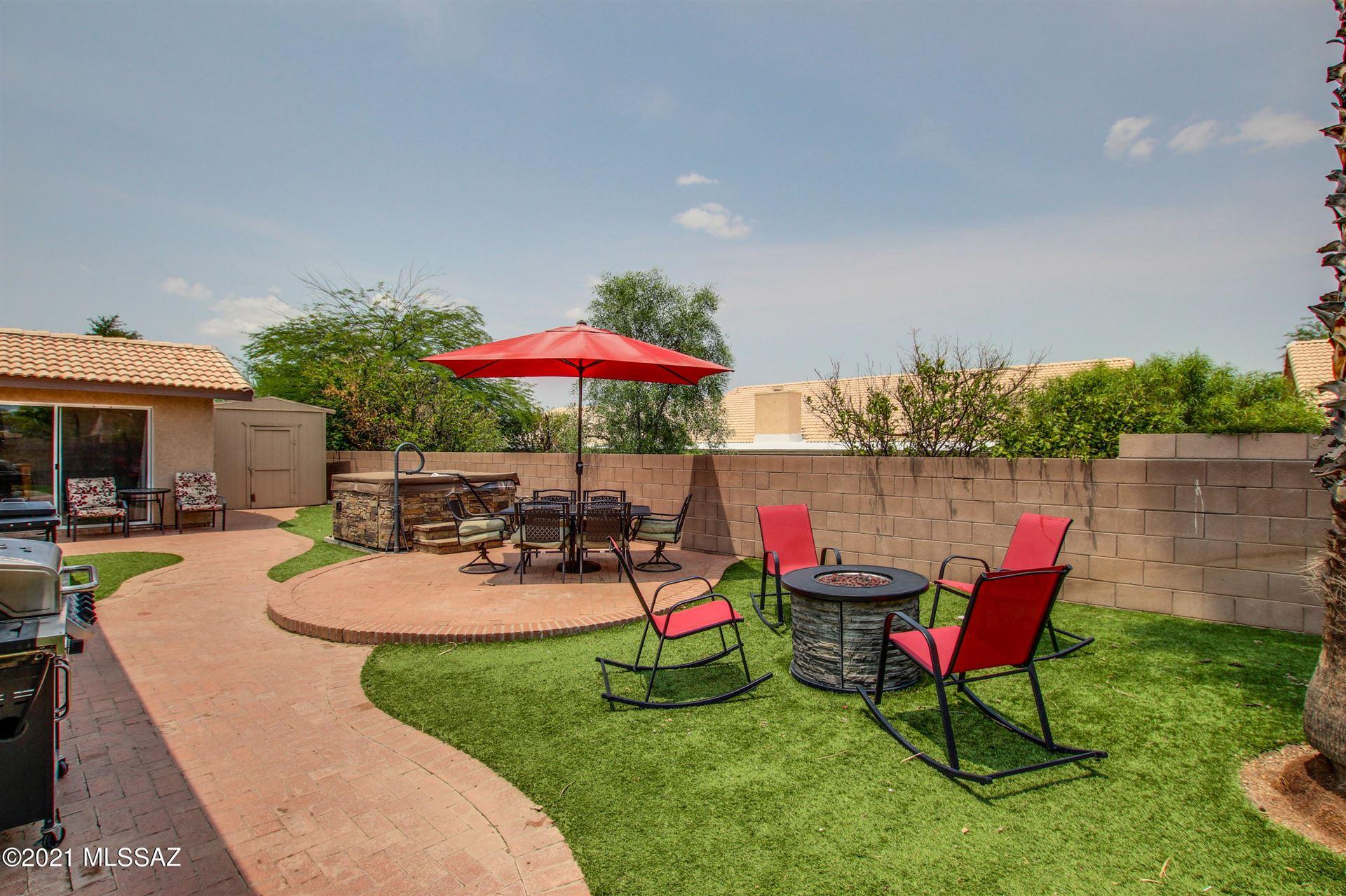 8106 S Old Canyon Avenue, Tucson, AZ 85747 - MLS#: 22119001
