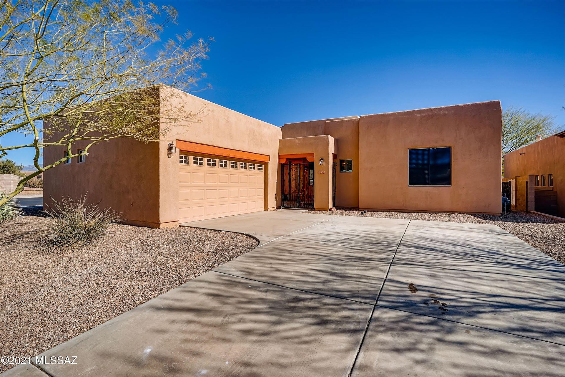 10763 S Grey Mist Court, Vail, AZ 85641 - MLS#: 22101002