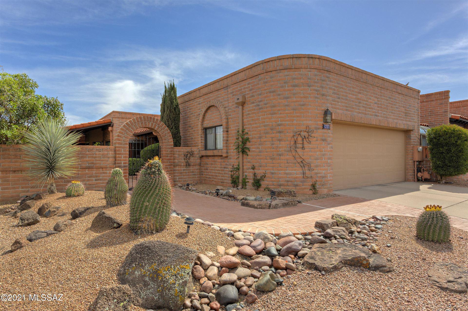 1257 W Camino De La Oca, Green Valley, AZ 85622 - MLS#: 22110002