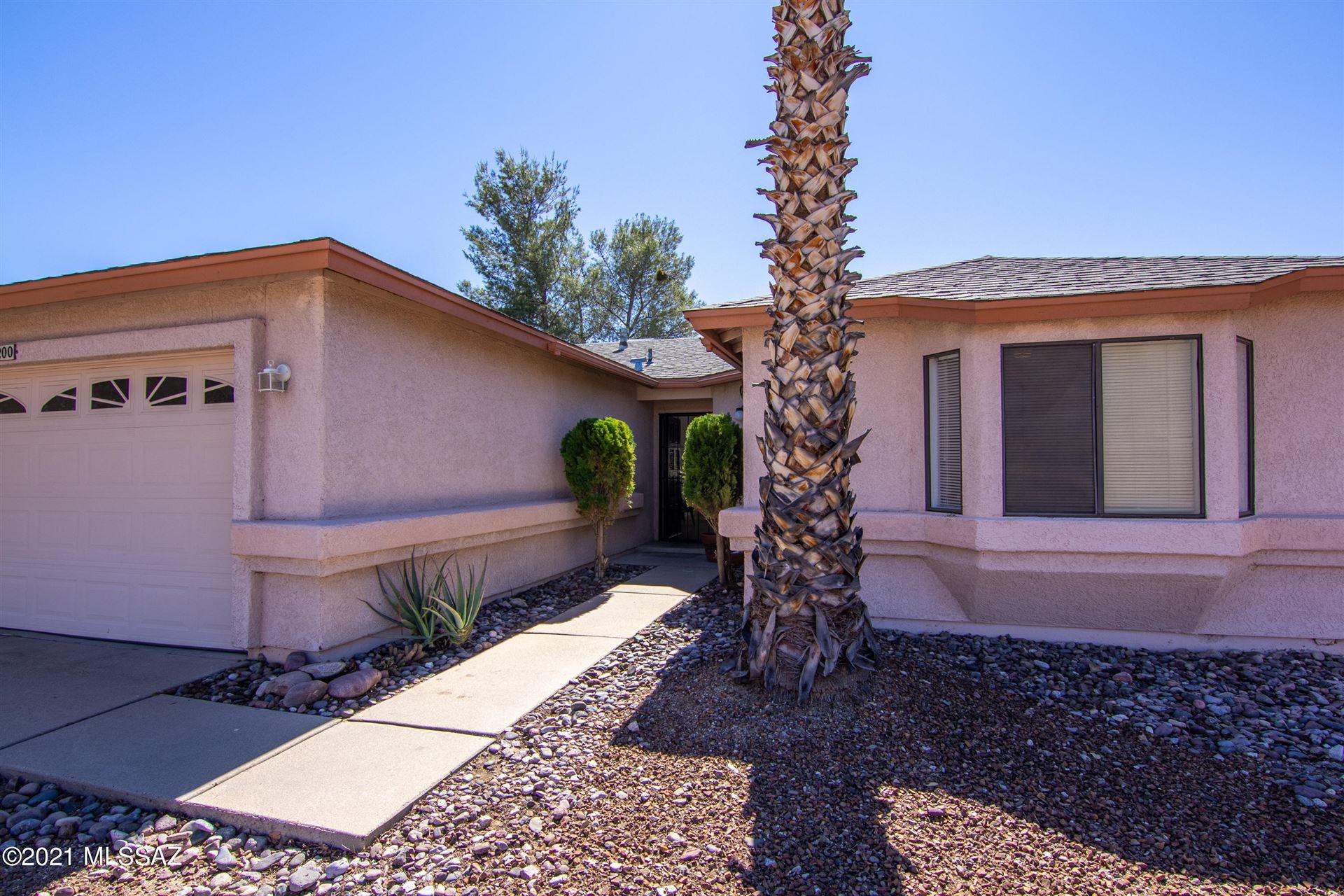 10200 E Calle Magdalena, Tucson, AZ 85748 - MLS#: 22105004