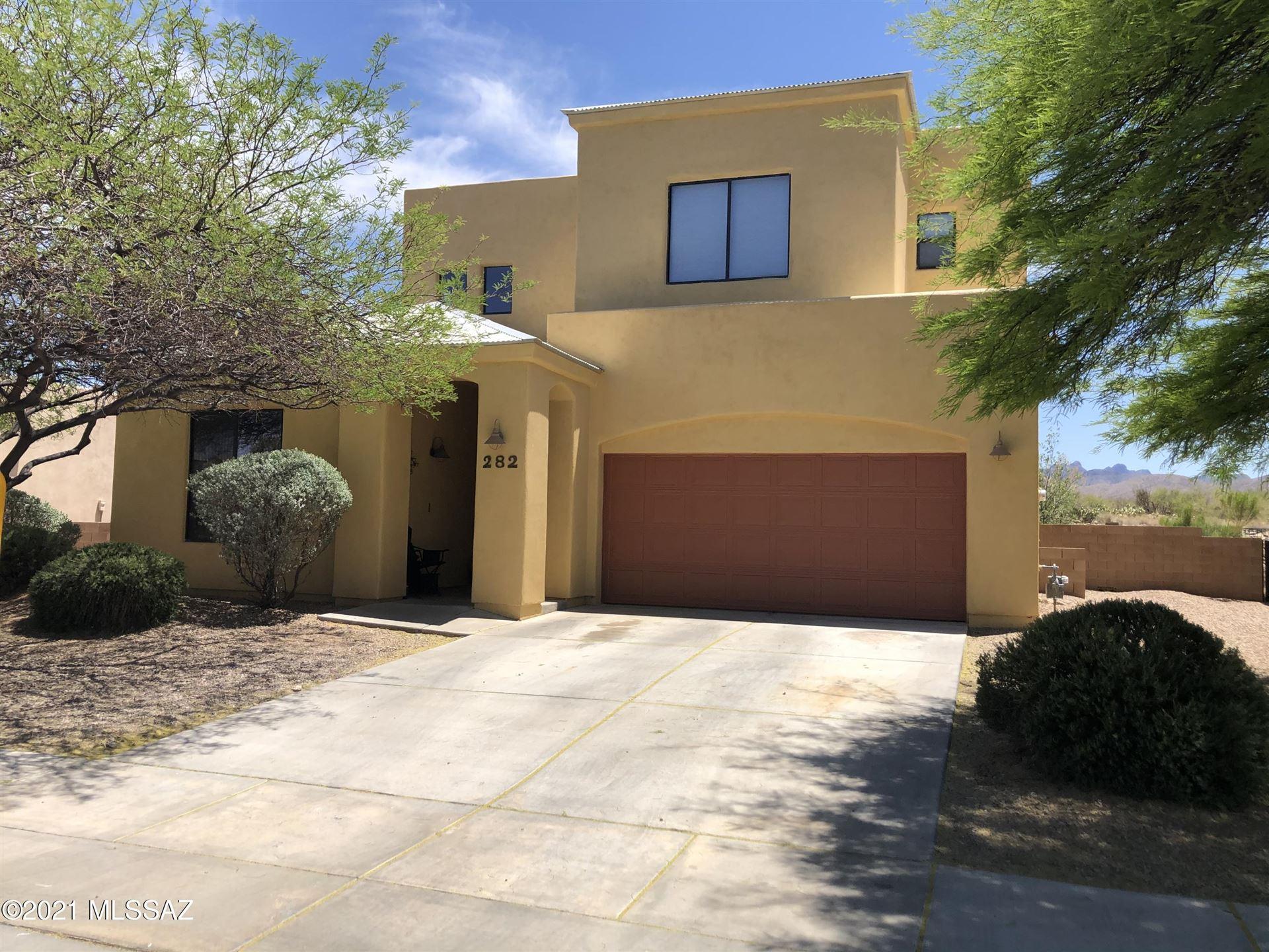282 E Forrest Feezor Street, Vail, AZ 85641 - MLS#: 22112005