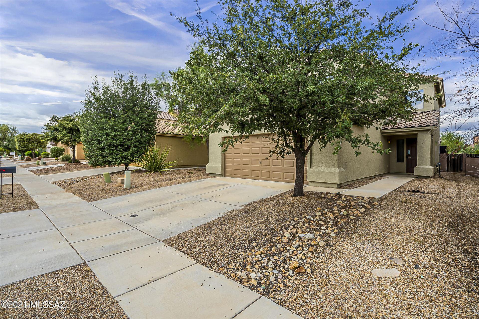 848 W Placita El Cauce Rico, Green Valley, AZ 85614 - MLS#: 22125005