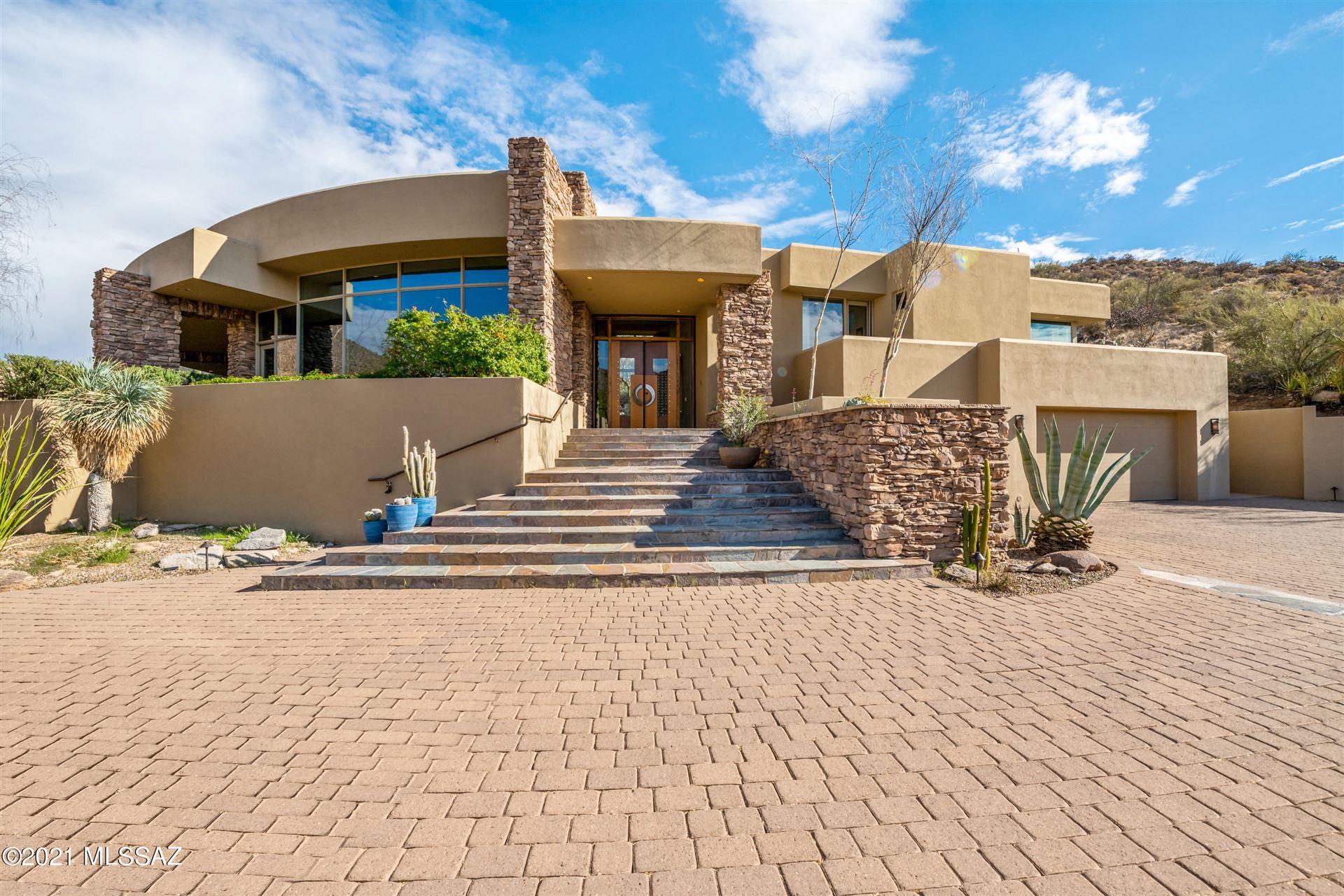 14052 N Dove Canyon Pass, Marana, AZ 85658 - MLS#: 22108006