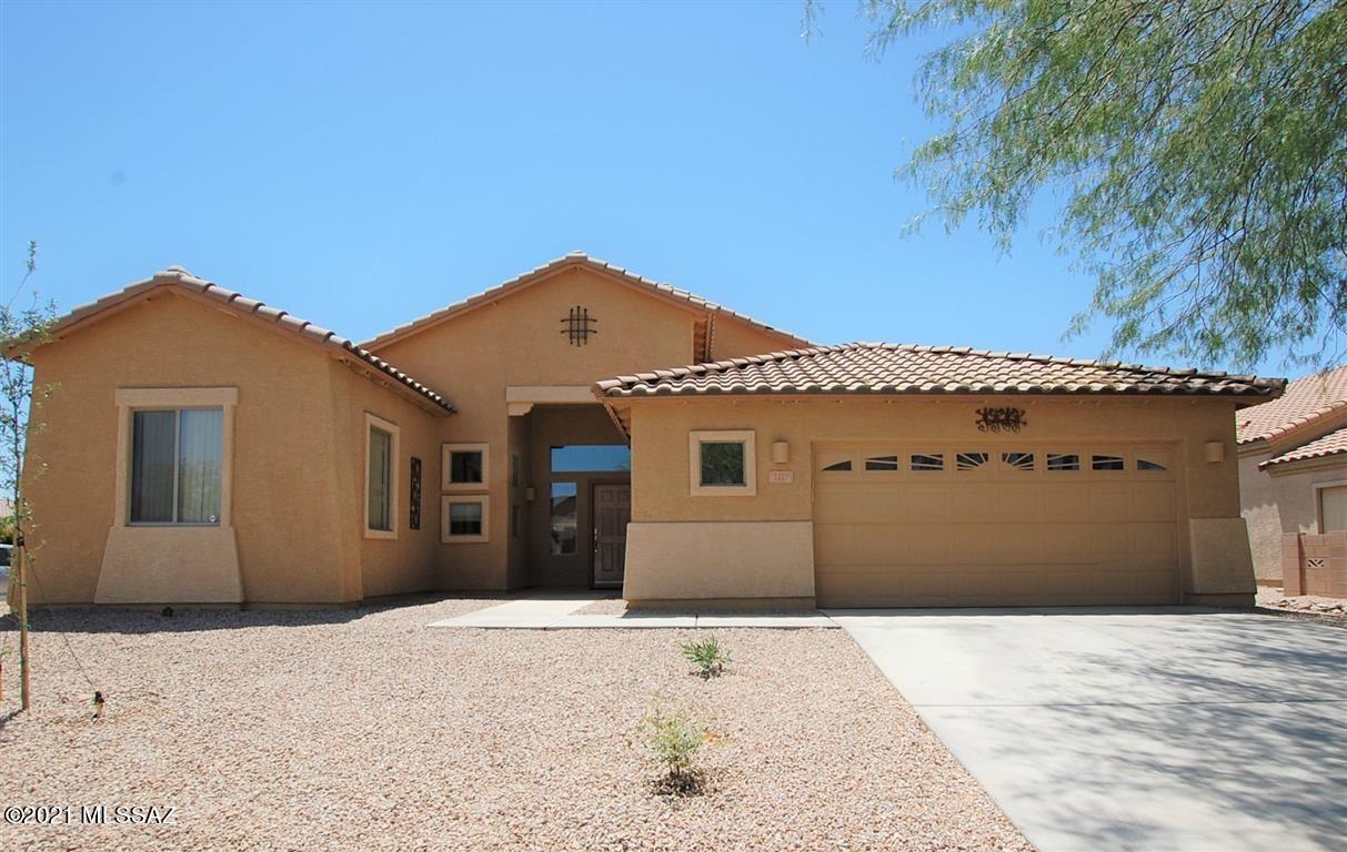 11115 W Gallinule Drive, Marana, AZ 85653 - MLS#: 22112006
