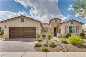 Photo of 12652 N Fallen Shadows Drive, Marana, AZ 85658 (MLS # 21925008)