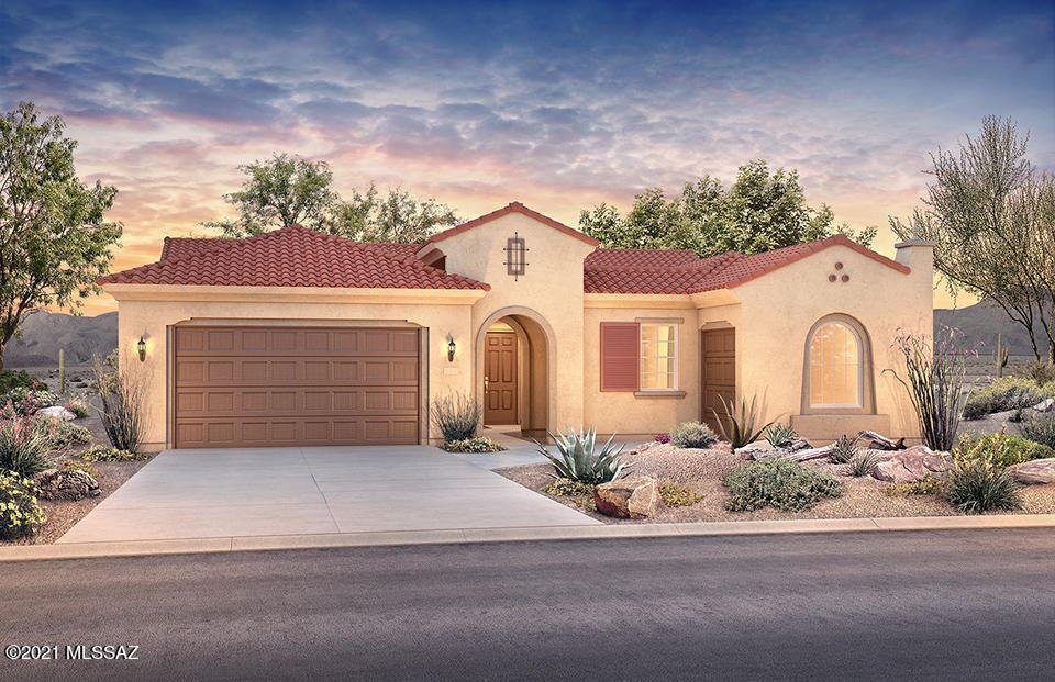 14064 N Del Webb Trail, Marana, AZ 85658 - MLS#: 22109008