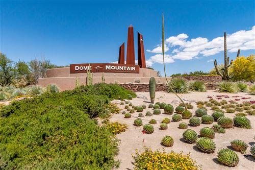 Photo of 4842 W Lone Dove Drive #2, Marana, AZ 85658 (MLS # 21931009)