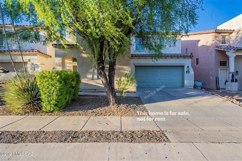 Photo of 82 W Camino Rancho Lucido, Sahuarita, AZ 85629 (MLS # 22127009)