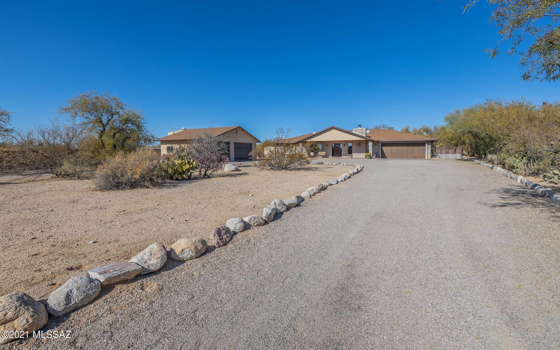 12401 E Mesquite Trail, Tucson, AZ 85747 - MLS#: 22101009