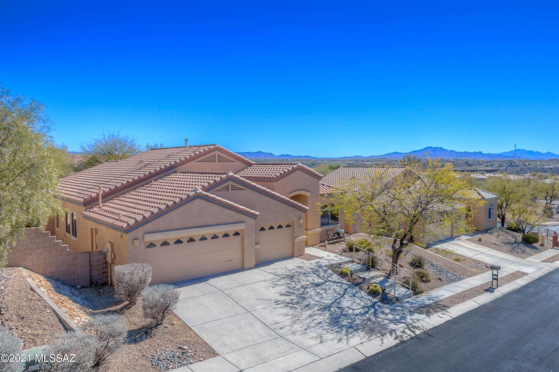 10745 S Miralago Drive, Vail, AZ 85641 - MLS#: 22104010