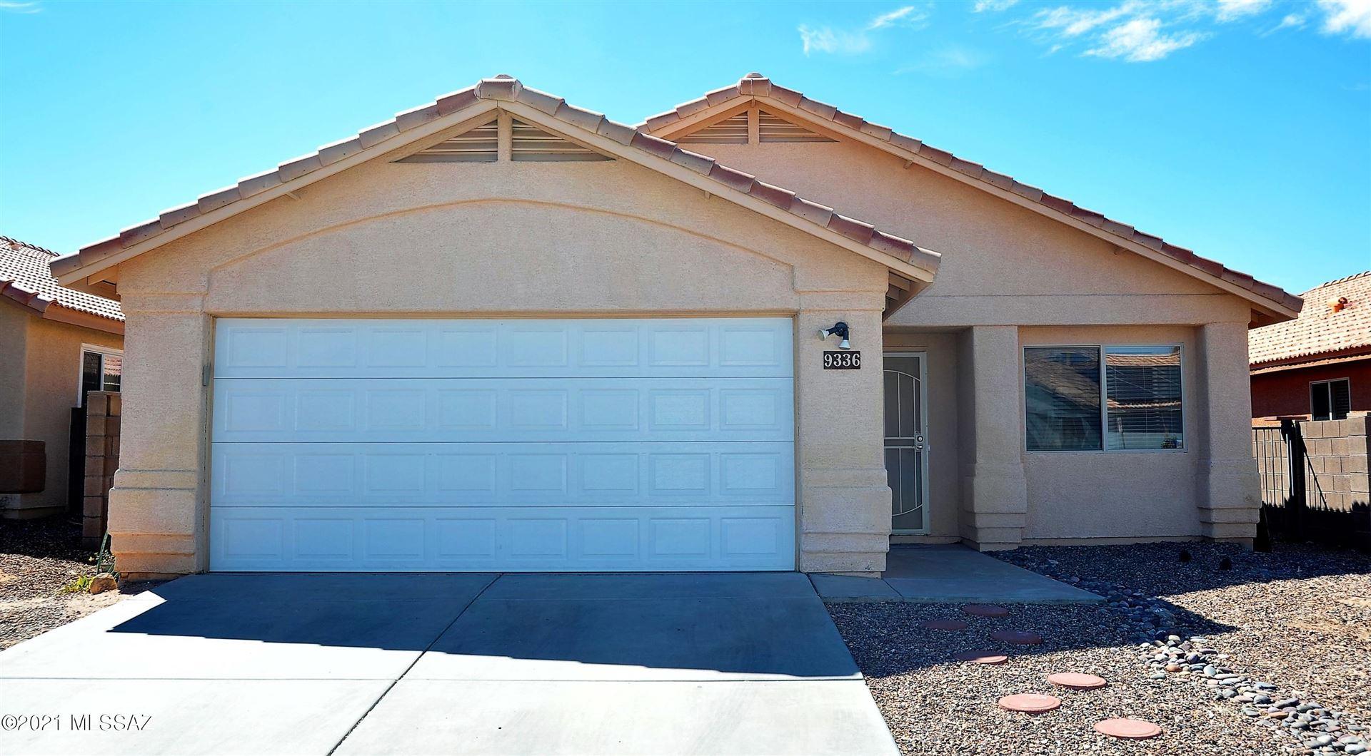 9336 E Marcasite Lane, Tucson, AZ 85747 - MLS#: 22105010